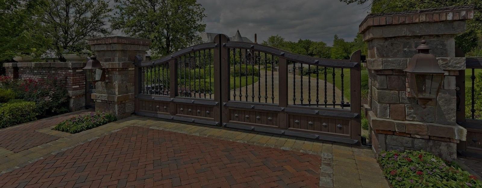Automatic Gate Repair Park City