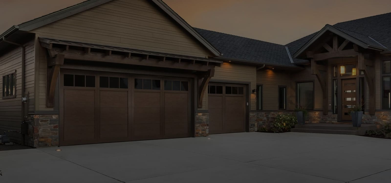 Park City Garage Door Repair